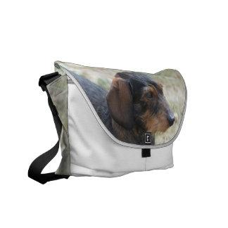 daschund-37.jpg courier bag
