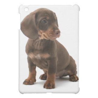 Daschund Puppy iPad Case