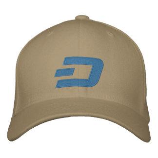 DASH Embroidered Baseball Cap