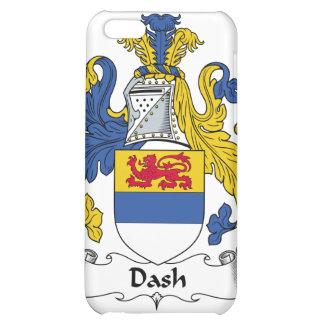 Dash Family Crest iPhone 5C Cases