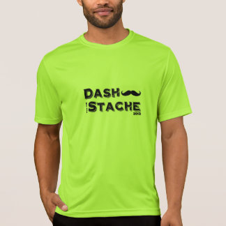 Dash for the Stache T-Shirt