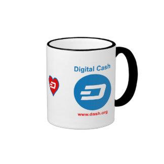 Dash Heart Mug M1