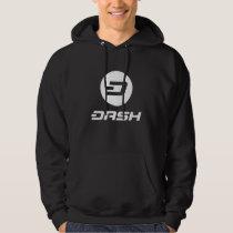 DASH-Men's Hoodie-Cryptocurrency Hoodie