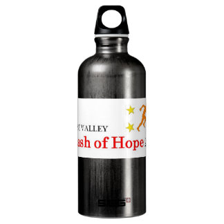 Dash of Hope Aluminum Water Bottle