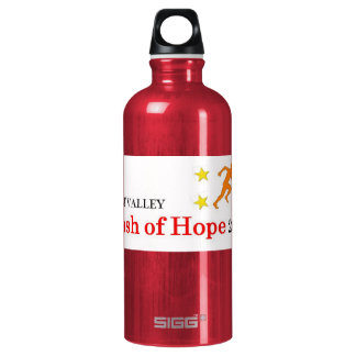 Dash of Hope Water Bottle