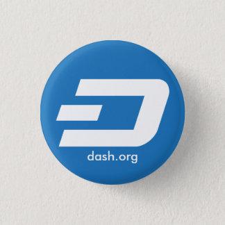 DASH Small Button website