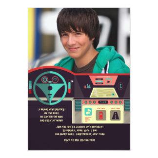 Dashboard Photo Invitation