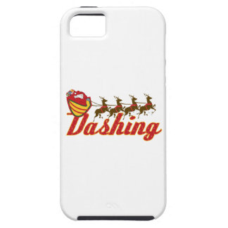 Dashing iPhone 5/5S Covers