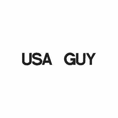 Dashing USA Polo Shirts