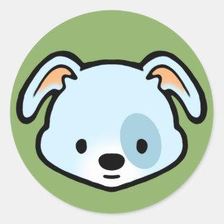Dash's stickers