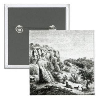 d'Asso de Castel, de la necrópolis Pin Cuadrado