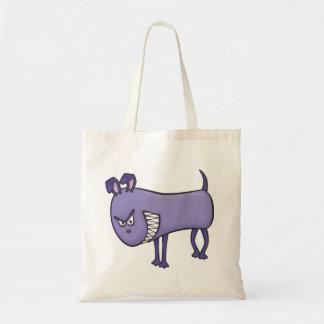 Dastardly Dog Bag