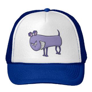 Dastardly Dog Cap Trucker Hat