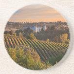 d'Asti de Costilgiole, Piamonte, Italia Posavasos Personalizados
