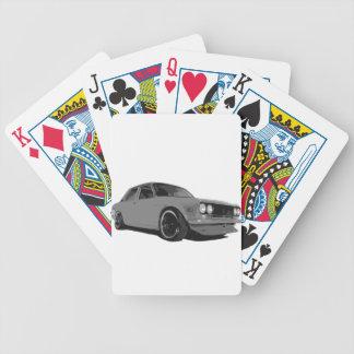 Dastun 510 cartas de juego