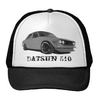 Dastun 510 gorras de camionero