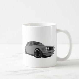 Dastun 510 tazas de café