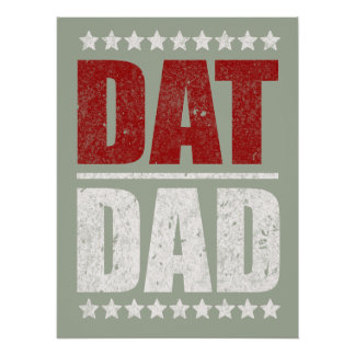 Dat Dad ID176 Poster