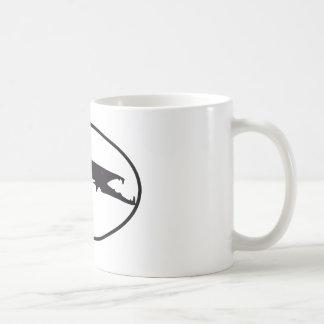 Dat dank burracuda coffee mug