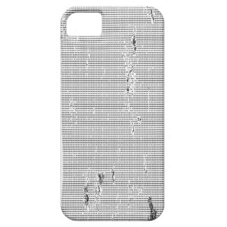 Data Cammo iPhone 5 Covers
