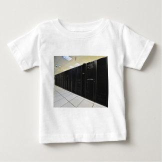 data center computers baby T-Shirt