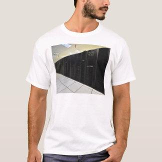 data center computers T-Shirt