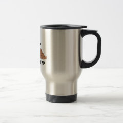 Data Dump Travel Mug