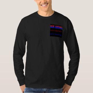 Data Hostage Long sleeve shirt