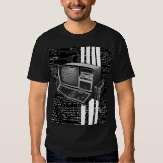 Data Leakage Shirt