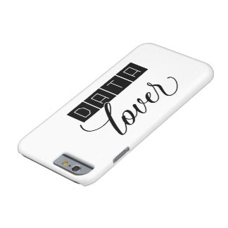 Data Lover iPhone Case