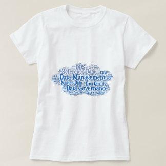 Data Management Cloud.jpg Shirt