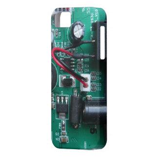 data-processing circuit iPhone SE/5/5s case