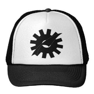 Data Processing Technician Rating Trucker Hat