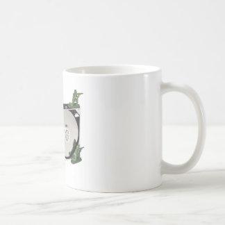 Data protection coffee mug