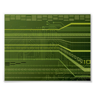 Data Stream Posters