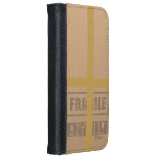 Data Transport Device iPhone 6/6s Wallet Case