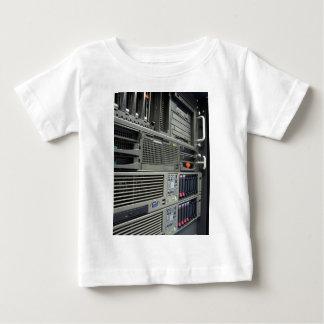 datacenter computer servers rack baby T-Shirt