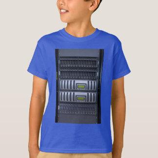 datacenter computer servers rack T-Shirt