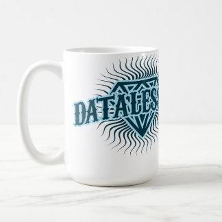 Dataless822 Diamond Logo Mug