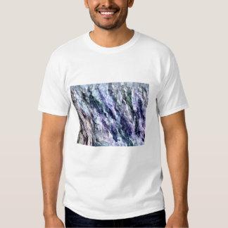 datamosh glitch shirt