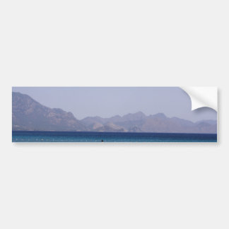 Datca Bumper Sticker