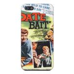 """Date Bait"" iPhone Case iPhone 5 Case"