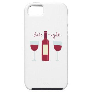 Date Night iPhone 5 Cases