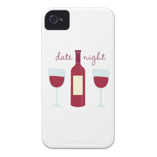 Date Night iPhone 4 Cover