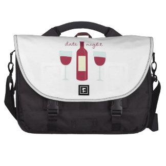 Date Night Laptop Bag