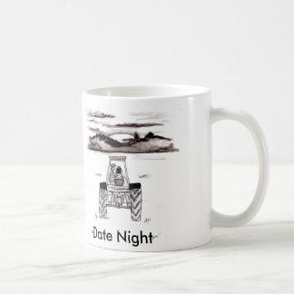 Date Night Mug