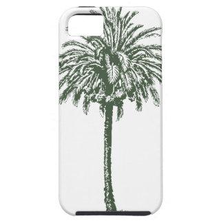 Date Palm iPhone SE/5/5s Case