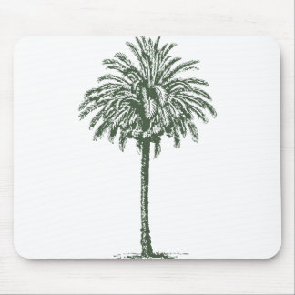 Date Palm Mouse Pad