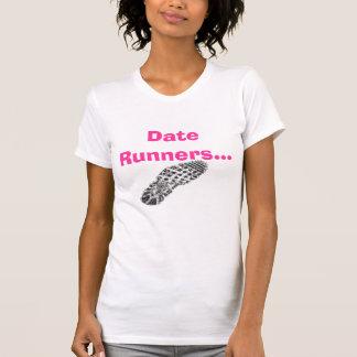 Date Runners... Tanktop