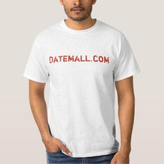 Datemall.com T-Shirt